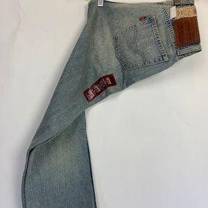 Levi's Mens Jeans 527 Low Boot Cut